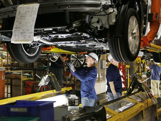 Subaru To Add 1 200 Jobs In 140m Expansion
