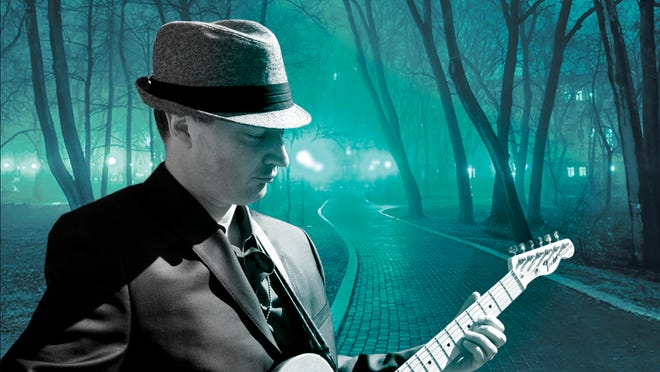 "This CD cover image released by Shake-It-Sugar shows ""Restless Mind,"" a release by Murali Coryell."