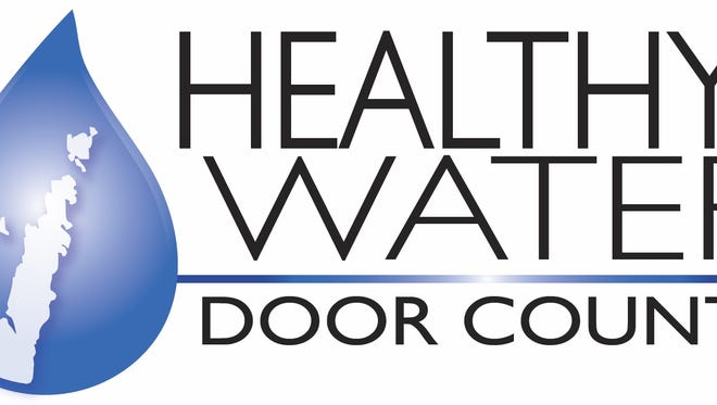 Healthy Water Door County is a new grant program aimed at slowing the threat to the county's water.