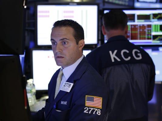 Financial Markets Wall Street (2)