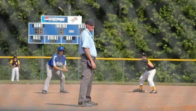 The Fairview Recreation Association's 2017 Youth Rec Baseball and Softball Season begins Saturday, April 15.