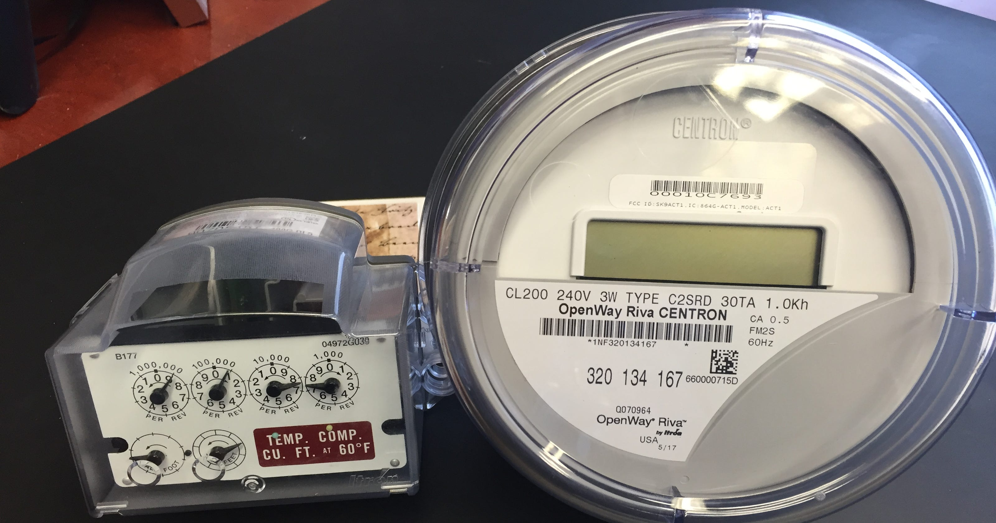 Hey Evansville Customers You May Want To Check Your Vectren Bill Smart Meter Power Solution Ic