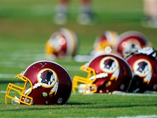TDS Redskins 0618 1