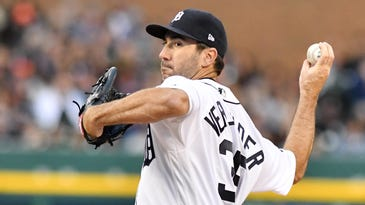 McCosky: If traded, Verlander's work will be missed