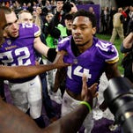 Oddsmakers say Vikings' shaky second half vs. Saints altered opening line for NFC Championship Game