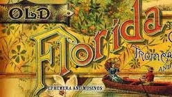 Summer Crush presents the first Old Florida Folk Fest from 11 a.m. to 5 p.m. April 7.