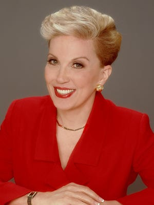 Jeanne Phillips, also known as Abigail Van Buren, writes the Dear Abby advice column.