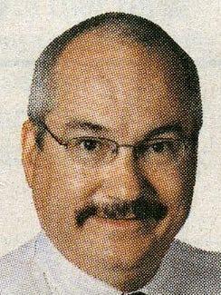 Charles Szyman