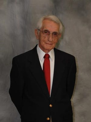 Werner Coppel died Friday night at the age of 91.