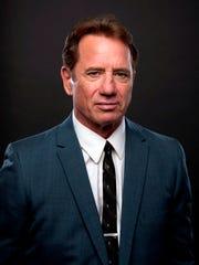 "Tom Wopat played Luke Duke on ""The Dukes of Hazzard."""
