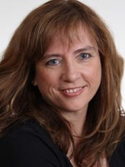 Janet Kidd Stewart