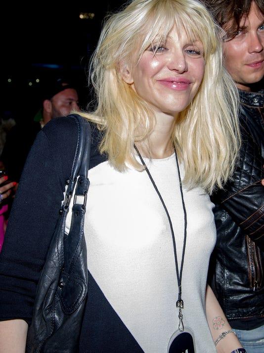 Courtney Love spent $27M of Kurt Cobain's money