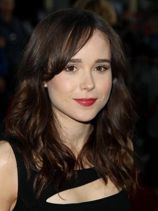 People Ellen Page