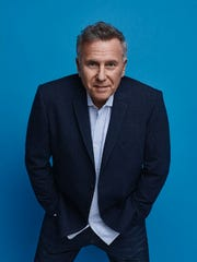 Paul Reiser has starred in Emmy- and Oscar-winning movies and TV shows, written a bestseller and was named one of Comedy Central's Top 100 Comedians of All Time.'' His new series was just picked up by Hulu, while two shows he stars in are streaming on Netflix and Amazon.