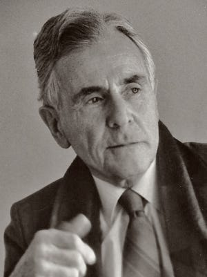 William Tyree