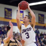 Senior point guard, Austin Ryf, who has seen considerable playing time in his University of Wisconsin-Stevens Point career, is one of four experienced returning seniors being counted on to help erase the disappointment of the Sweet 16 loss to Emory University last season.