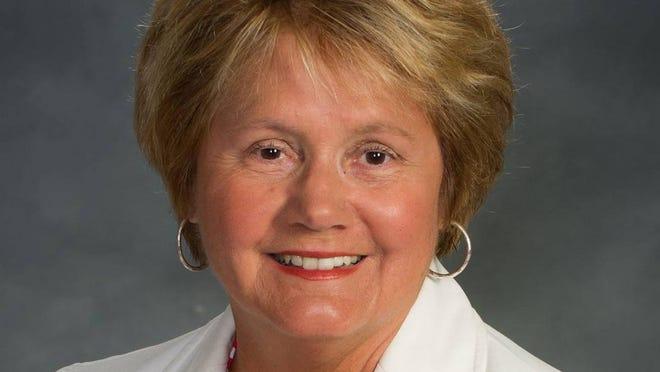 Richmond County Board of Education District 10 incumbent Helen Minchew.