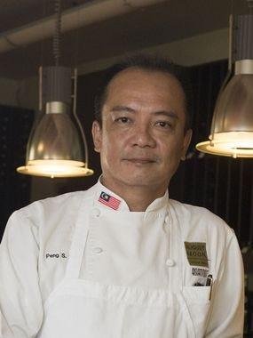 Peng Looi, Asiatique