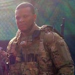 Staff Sgt. Chester J. McBride McBride was assigned to OSI Detachment 405 at Maxwell.