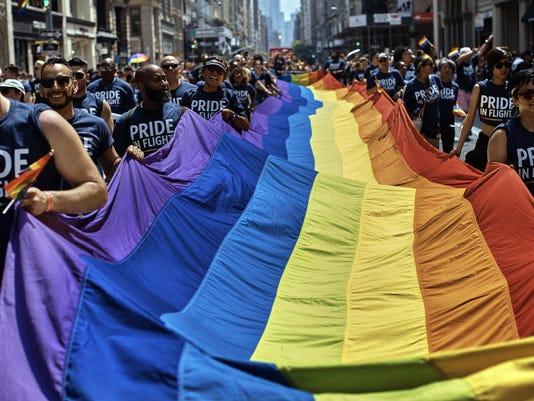 LGBT Pride New York