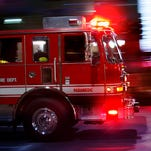 12-year-old boy dies, sister severely burned in Highland Park fire