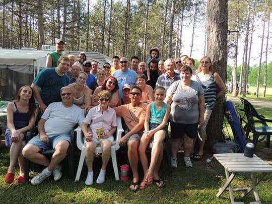 Simple pleasures made life fun for Jeanne Ireland, 70, of Binghamton.