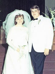 Hartsock 50th Wedding Anniversary