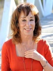 Los Angeles psychiatrist Judith Orloff is the author