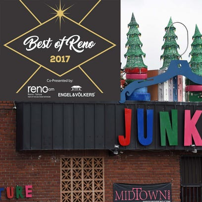 Here are the Best of Reno contest winners in Shopping & Services