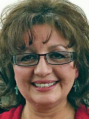 Las Vegas, New Mexico, Mayor Tonitia Gurule GIron