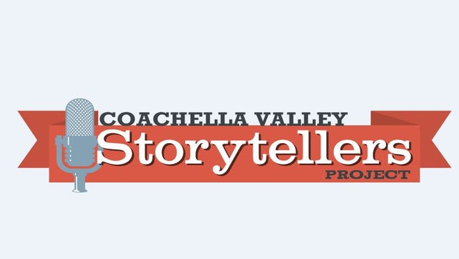 Coachella Valley Storytellers Project