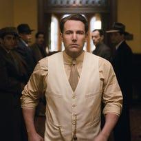 Ben Affleck's 'Live By Night' a stylish gangster yarn