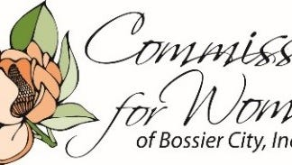 Commission for Women of Bossier City.