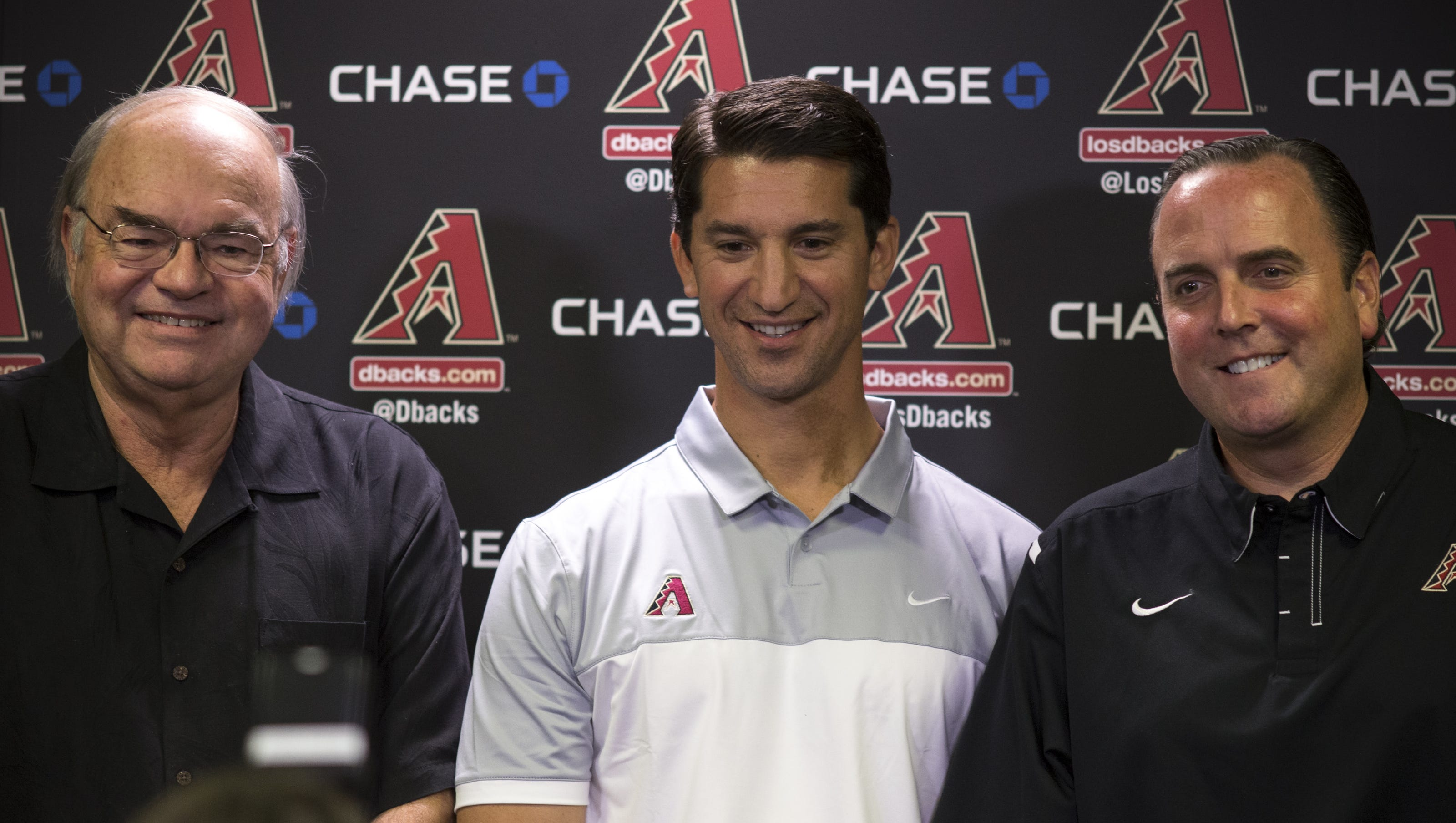 The big question is whether or not the Diamondbacks will make moves or not during the 2020 MLB off-season
