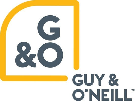 Guy and ONeill Logo