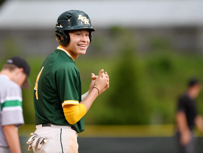Reynolds defeated Southwest Guilford 6-2 in the third