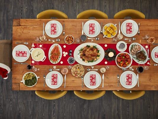 christmas restaurants - Open Restaurants Christmas Day