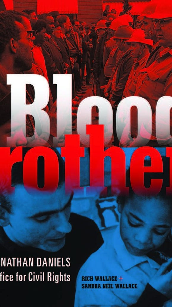 """""""Blood Brother"""" tells the story of civil rights martyr Jonathan Daniels."""