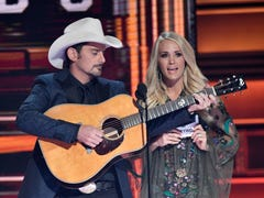 CMA Awards: Brad Paisley, Carrie Underwood promise fun, escape and can't-miss moments