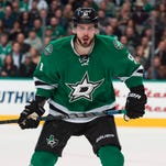 Dallas Stars center Tyler Seguin has 33 goals and 73 points this season.