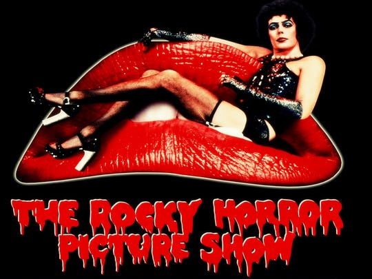 """The Rocky Horror Picture Show."""