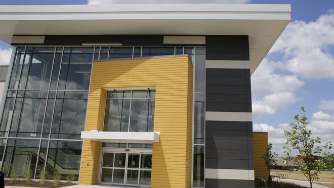 The YMCA in Avondale-Meadows is one example of recent development in the Northeastside neighborhood.