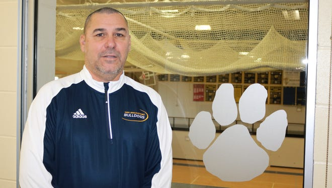 Dave Ruehl returns to St. Ursula Academy as varsity soccer coach of the renowned program.