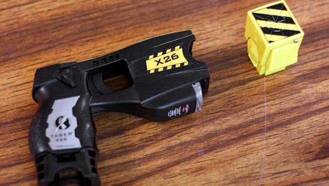 The Yonkers Police Department plans to buy another 66 Tasers so patrol officers can be trained in their use and carry them. While police officers can carry stun guns, New York penal law prohibits private citizens from carrying them.