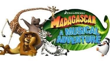 """The San Angelo Broadway Academy Youth Theatre will present """"Madagascar the Musical."""""""