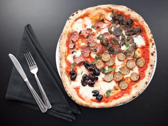 Pomo Pizzeria Napoletana | There are enough great downtown