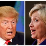 Conservative firm poll: Trump up by 12 points in SC
