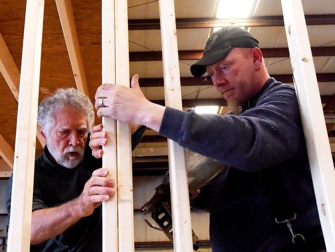tiny house builders come to waynesboro - Tiny Houses Builders
