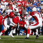 High snap might lead to new Cardinals long snapper