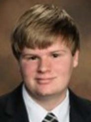Mitchell Ebersole, Lebanon County Career and Technology
